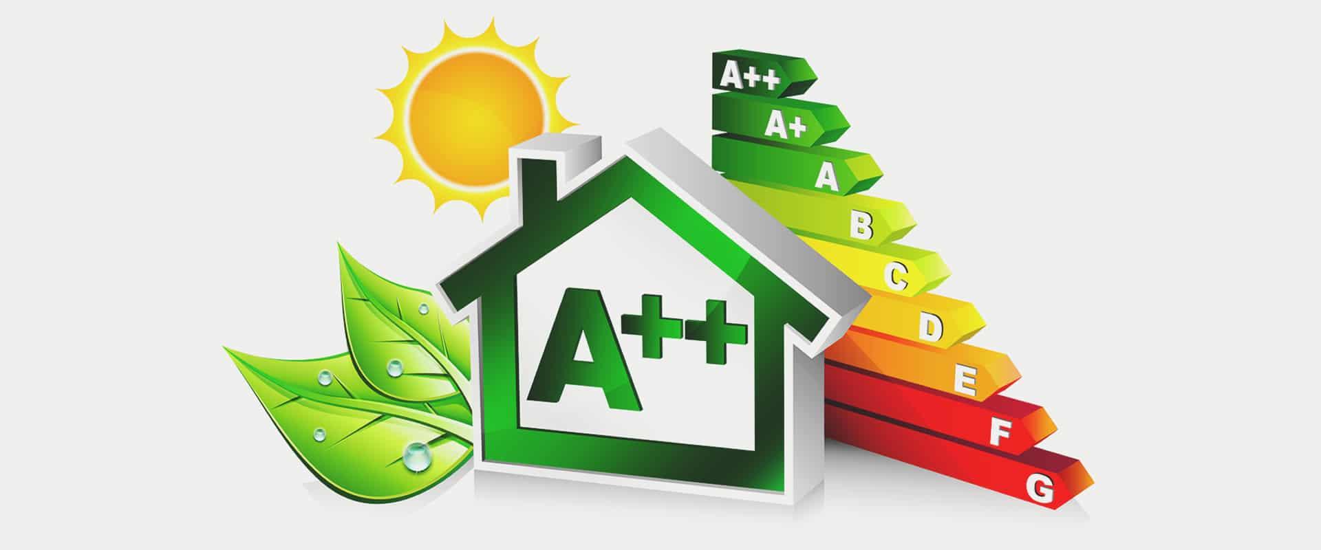 Certificazione energetica A.P.E.